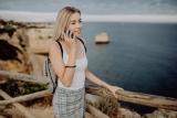 Puhelimen käyttö ulkomailla